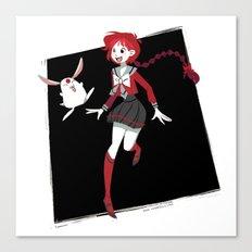 Hikaru Canvas Print