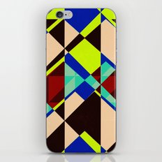 Dividends iPhone & iPod Skin