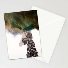 The Rut Stationery Cards