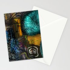 Deselected Expectations Stationery Cards