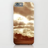 Sunday Morning Drive To … iPhone 6 Slim Case
