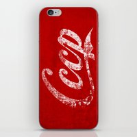 CCCP iPhone & iPod Skin