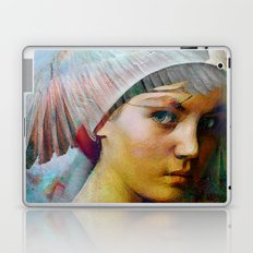 Memory of your look  Laptop & iPad Skin