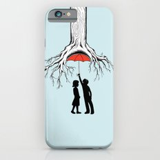 Raining Roots Slim Case iPhone 6s
