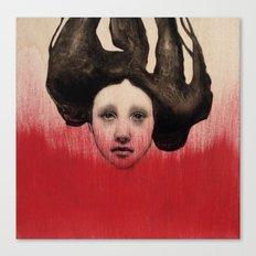 #44 Hang Canvas Print