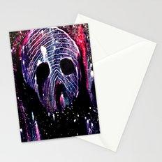 Cosmic Cranium Stationery Cards