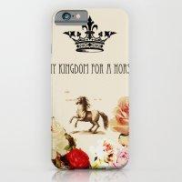 My Kingdom iPhone 6 Slim Case