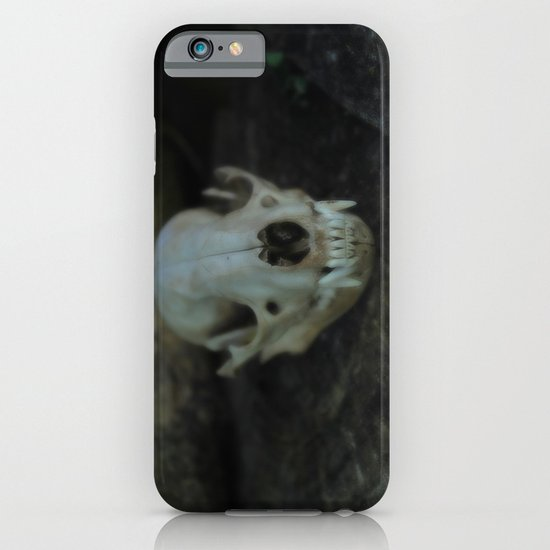 lycan iPhone & iPod Case