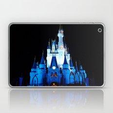 Where Dreams Come True Laptop & iPad Skin
