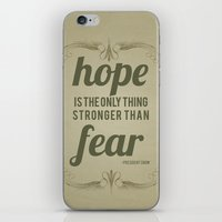 Fire Is Catching iPhone & iPod Skin