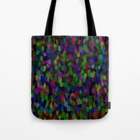 Wild Pattern 99 Tote Bag
