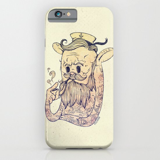 Hello Sailor!! iPhone & iPod Case