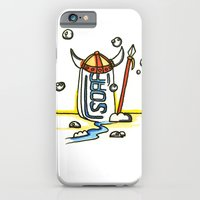 iPhone & iPod Case featuring Soap Opera by Bubblesquat