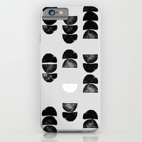 iPhone & iPod Case featuring Minimalism 13 by Mareike Böhmer Graphics