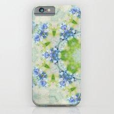 spring fever N°3 Slim Case iPhone 6s