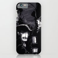 Welcome to the underworld part:3 iPhone 6 Slim Case