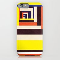iPhone & iPod Case featuring Out by Anai Greog