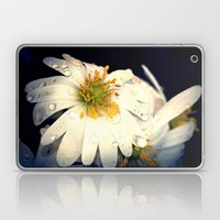 Anemone In The Darkness Laptop & iPad Skin