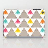 SHIMONI 3 iPad Case
