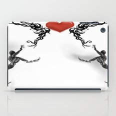 Unreachable iPad Case