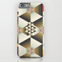 iPhone & iPod Case featuring La Plus by Danny Ivan