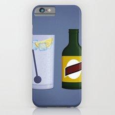 Gin & Tonic Slim Case iPhone 6s