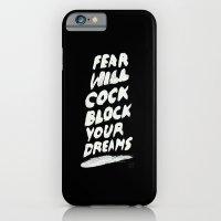 COCKBLOCK iPhone 6 Slim Case