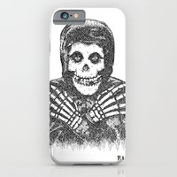 Crimson Ghost iPhone 6 Slim Case