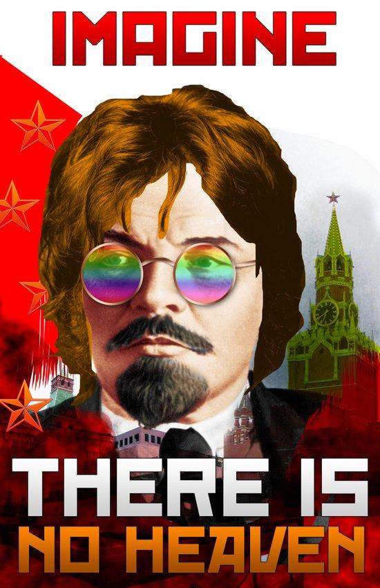 John Lenin Art Print
