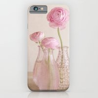iPhone & iPod Case featuring Ranunculus by mexi-photos