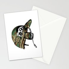 Game Over, Man! Stationery Cards
