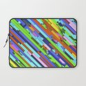 NeonGlitch 3.0 Laptop Sleeve