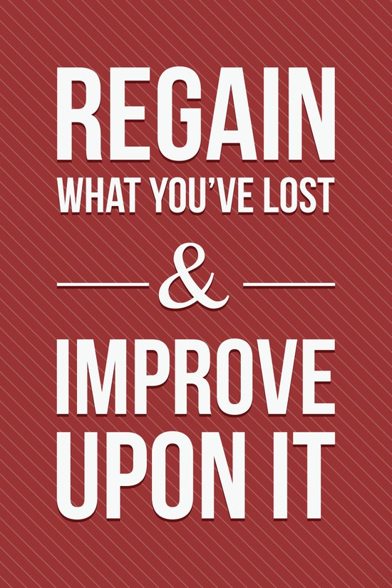 Improve Upon It Art Print