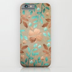 Copper Autumn Slim Case iPhone 6s