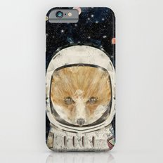 little space fox iPhone 6 Slim Case
