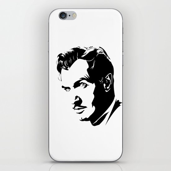 Vincent Price iPhone & iPod Skin