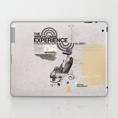 Additional poster design- The Wichcombe Experience Laptop & iPad Skin