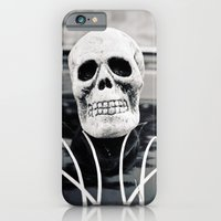 Classic Skull iPhone 6 Slim Case