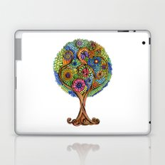 Magical tree Laptop & iPad Skin