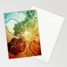 Summer sence Stationery Cards