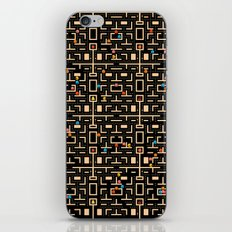 Busy World iPhone & iPod Skin