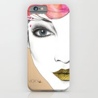 Life Is A Canvas, Throw … iPhone 6 Slim Case