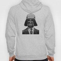 Darth Vader portrait #2 Hoody