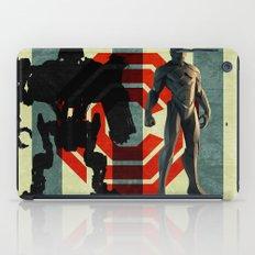 Detroit's Finest - OCP Robocop iPad Case