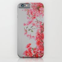 iPhone & iPod Case featuring Strawberry Dream by Hello Twiggs