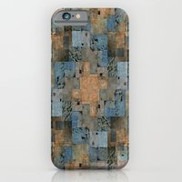 iPhone & iPod Case featuring Wall 4 by GLR67