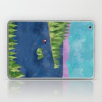 Around the lake  Laptop & iPad Skin
