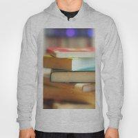 I love books Hoody