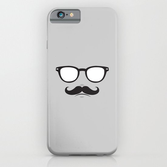 Hipster Pizzeria iPhone & iPod Case