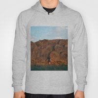 heyloft sunset Hoody